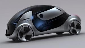 蘋果Apple Car來了?傳將於2019年登場