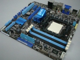 小板吃到飽 M4A88TD-M EVO/USB3