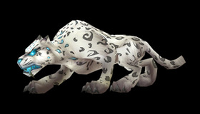 【魔獸世界(舊)】獵人可能的新寵:靈獸