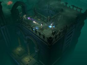 【暗黑破壞神III】[新聞稿] 2008Blizzcon:暗黑破壞神3