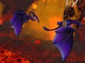 【魔獸世界(舊)】鬼蟹:如果你OOM,就叫你的親友團別一直撞火牆