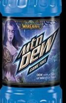 【魔獸世界】魔獸世界即將推出新飲料