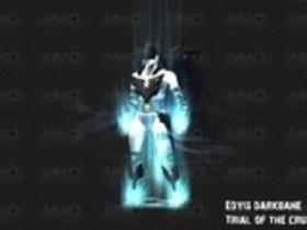 【魔獸世界(舊)】[3.2PTR] 華爾琪雙子:BOSS技能掉寶一覽