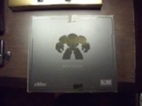 【魔獸世界】Blizzcon2009:Goodie bag開箱!