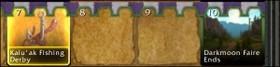 【魔獸世界(舊)】3.3:測服10623雜項更新
