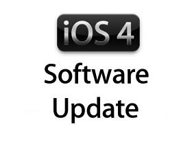 iPhone的朋友們,一起衝iOS 4吧