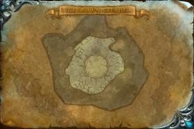 【魔獸世界(舊)】3.3:T10裝備名稱與冰冠城塞入口