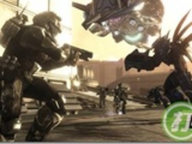 【電視遊樂器】【遊戲介紹】最後一戰3:ODST