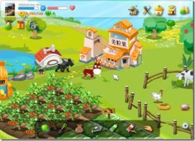 【FarmVille】【開心農民】回饋感恩節,一起豐收玉米和南瓜吧!