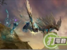 【AION永恆紀元】【永恆紀元】韓版實驗室:精靈寶寶飛行速度