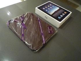 iPad巧克力出奇蛋