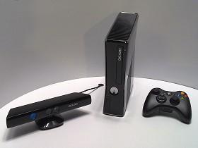 微軟Kinect,我的身體就是控制器