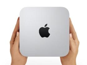 Apple Mac mini更新:給你超薄體驗