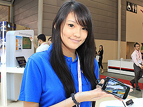 CMMA 2010新加坡開跑!Samsung五機齊亮相
