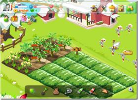 【FarmVille】【開心農民】【轉】開心農民系統大當機