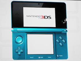 任天堂3DS真機曝光
