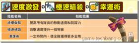 【楓之谷】連續技-盜賊篇