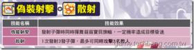 【楓之谷】連續技-海盜篇