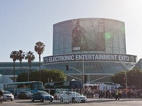 現場試玩E3 Expo 2010三大廠重點產品