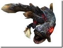 【魔物獵人 Frontier】【魔物獵人】狩獵魔物-熔岩龍