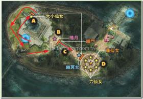 【中華英雄】【中華英雄】電影副本全攻略-180級英雄傳