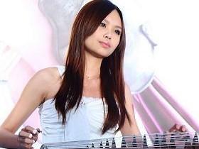 【T正妹】無雙樂團現身太空戰士13繁體中文首賣會