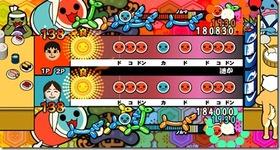 【電視遊樂器】【遊戲介紹】太鼓之達人Wii咚咚2代目