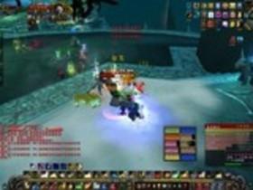 【魔獸世界(舊)】0205遊戲內部修正:冰冠城塞的改動