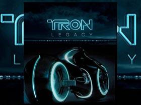 當電影《TRON》入侵21世紀遊戲裝置...