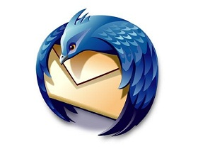 Thunderbird 3.1升級,再多再亂的信也沒問題