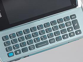 Sony Ericsson Vivaz pro 胖嘟嘟   QWERTY讓底盤更厚重