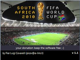 【T世足】連FIFA懶人包也沒空看?用軟體畫出來行了吧