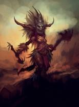 【暗黑破壞神III】[暗黑3] 女性巫醫造型公開