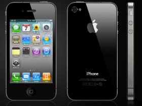 iPhone 4三天賣掉170萬台