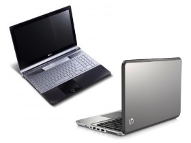 筆電之王PK:Acer Aspire 8943G vs. HP Envy 17(下)