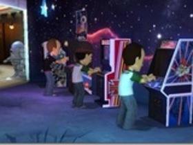 【電視遊樂器】【遊戲介紹】Xbox LIVE電動間