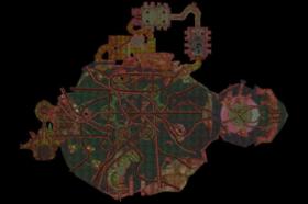 【魔獸世界】懷舊副本團第八站:毒蛇神殿