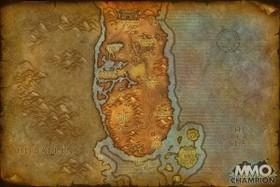【魔獸世界】4.0新地圖檔資料搶先看