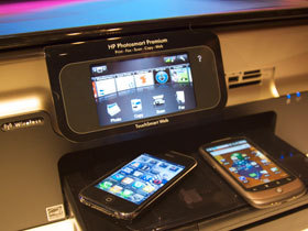 列印在雲端,HP印表機也能玩Apps(上)
