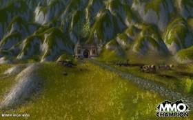 【魔獸世界】新矮人探險隊進駐阿拉希高地