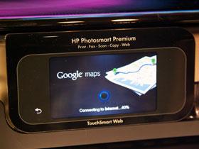 列印在雲端,HP印表機也能玩Apps(下)