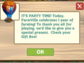 【FarmVille】【Farm Ville】 6/18 改版更新整理