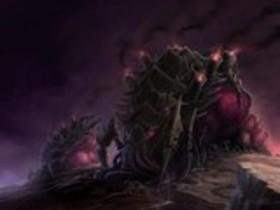 【魔獸世界】官網新手稿:感染蟲+查行星