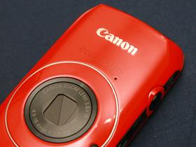 打破行規的時尚隨身機:Canon IXUS 300 HS