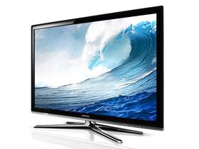 3D電視做先鋒,Samsung UA46C7000 3D LED TV(下)