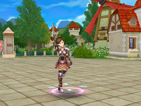【魔物獵人 Frontier】遊戲新幹線八月遊戲活動