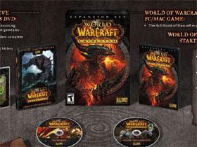 【魔獸世界】暴雪公佈《魔獸世界:浩劫與重生》美版典藏包
