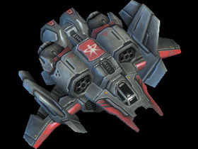 【星海爭霸2】【人類單位】維京戰機戰術攻略