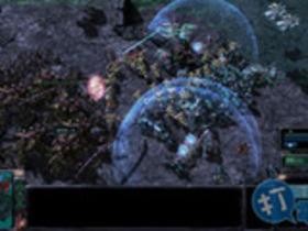 【星海爭霸2】成就-瘋狂時刻攻略法