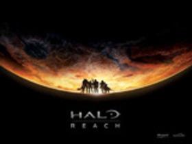 【電視遊樂器】Halo: Reach《最後一戰:瑞曲之戰》上市倒數